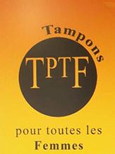 TPTF - Tampons pour toutes les Femmes